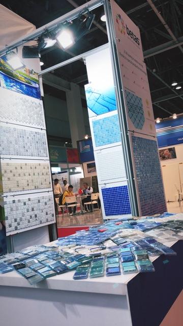 DUBAI BIG5 FAIR - KASIM 2019 | Betaş