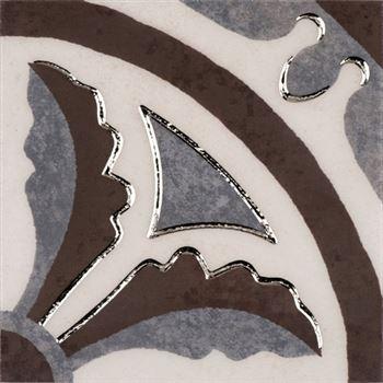 LUGANO-04 Seramik Porselen Dekor