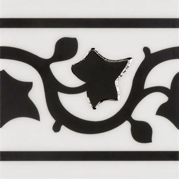 OB-02 Seramik Porselen Dekor