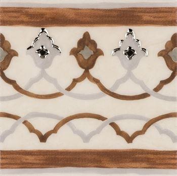 LDB-06 Seramik Porselen Dekor