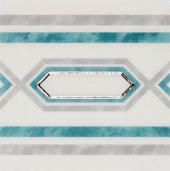 PB-05 Seramik Porselen Dekor
