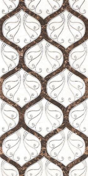 (BARBARA) Granit-Seramik Dekor BC-306061