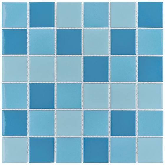 Havuz Porselen Mozaik BP-835 (50 mm)