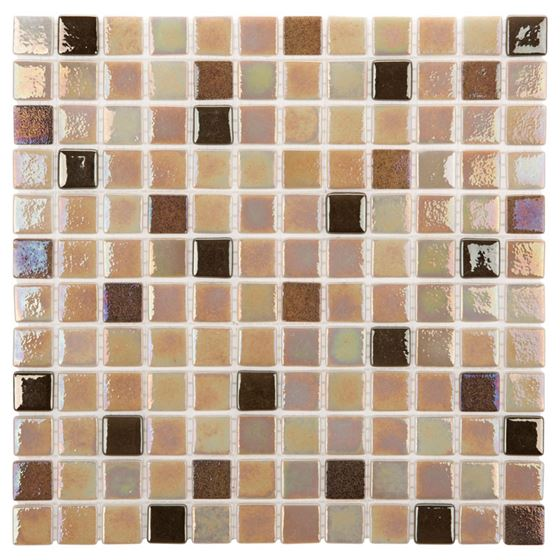 Havuz Cam Mozaik BP-238 (25mm)