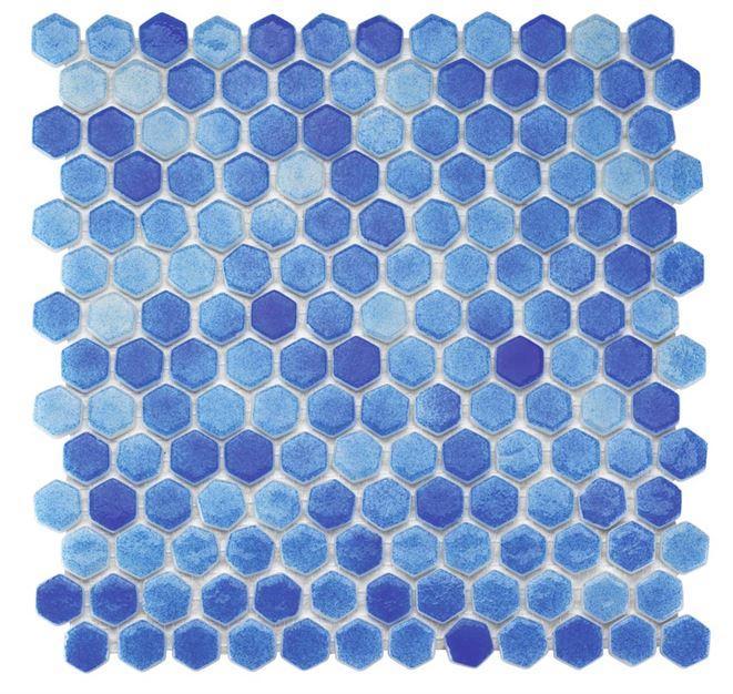 Havuz Cam Mozaik BP-501 (Hegza)