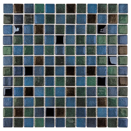 Havuz Cam Mozaik BP-527 (25mm)