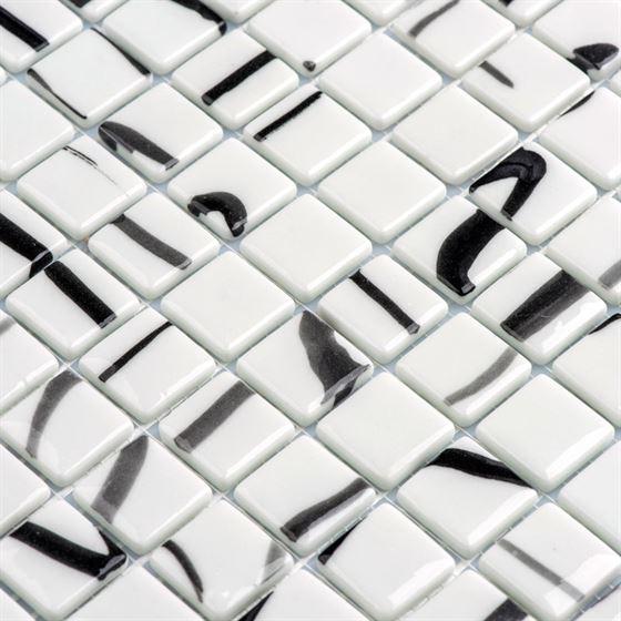 Millenium Dalmatian Cam Mozaik /  DLC-00