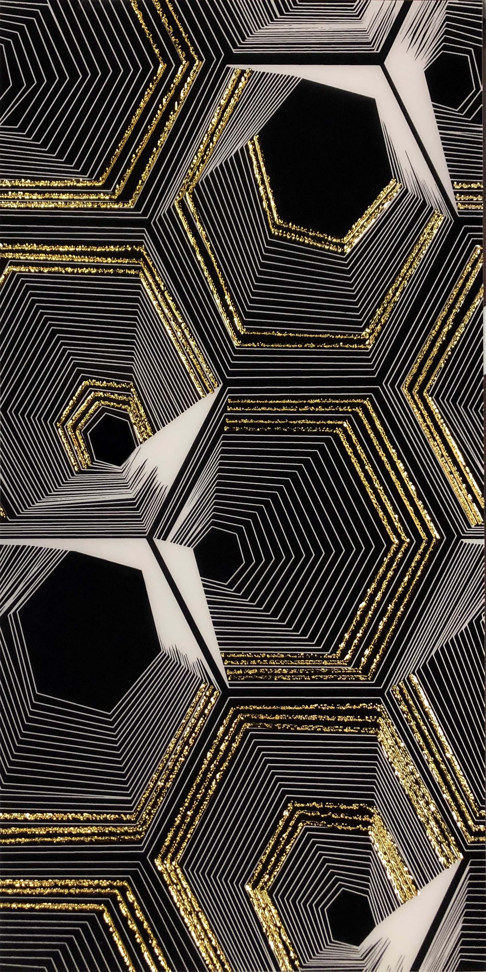 (FIA) Granit-Seramik Dekor BC-3060101
