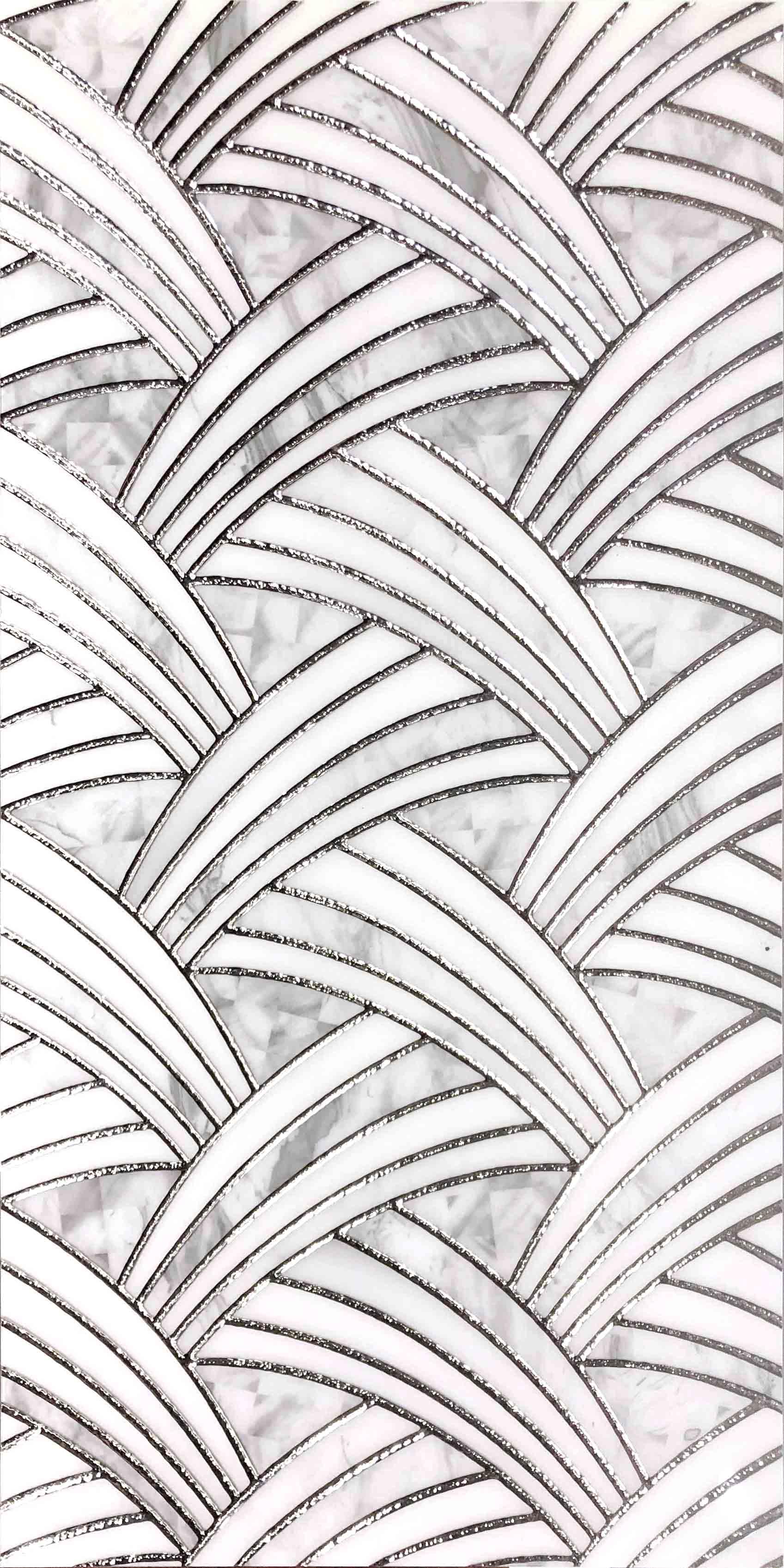 (GRETA) Granit-Seramik Dekor BC-3060104