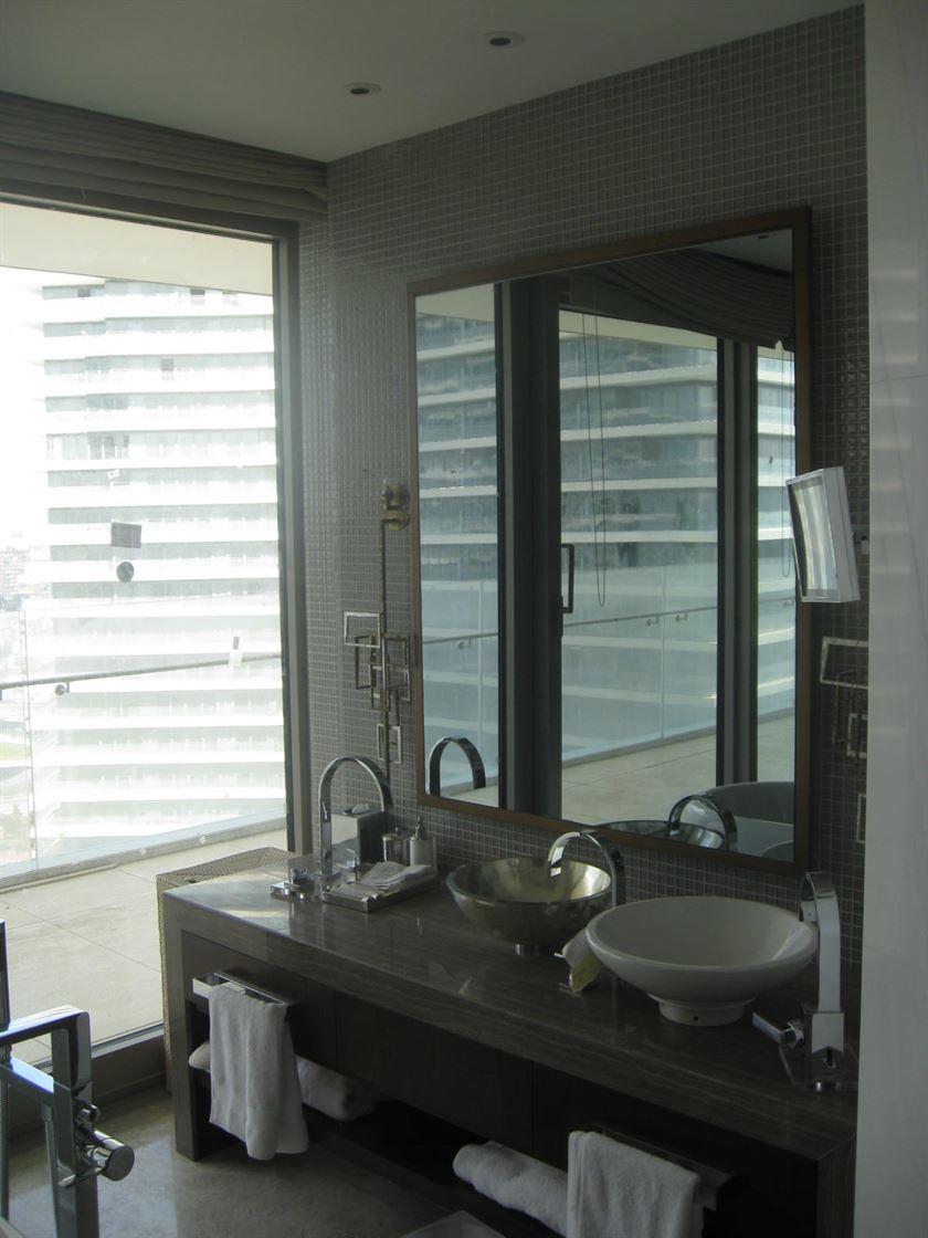 - ZORLU, HOTEL RAFFLES İSTANBUL 1  | Betaş