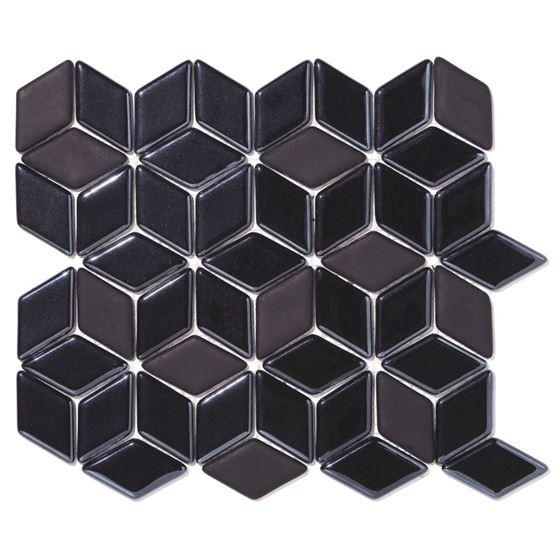 Millenium Küp Cam Mozaik /  Küp62