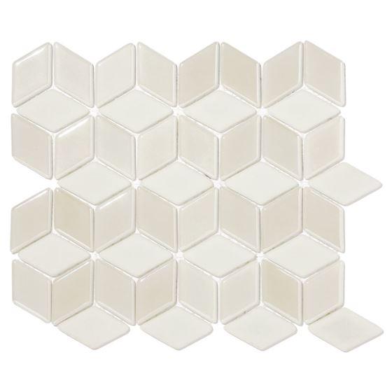 Millenium Küp Cam Mozaik /  Küp72