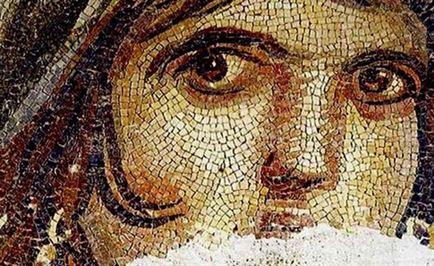 Mozaik - Wikipedia