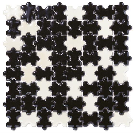 Millenium Puzzle Cam Mozaik /  Puzzle Mix