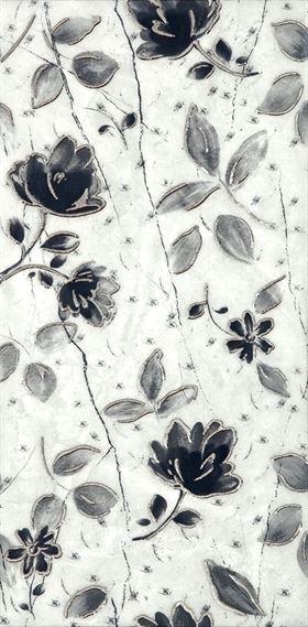 (RENATA) Granit-Seramik Dekor BC-30605