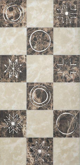 (NICOLA) Granit-Seramik Dekor BC-306091