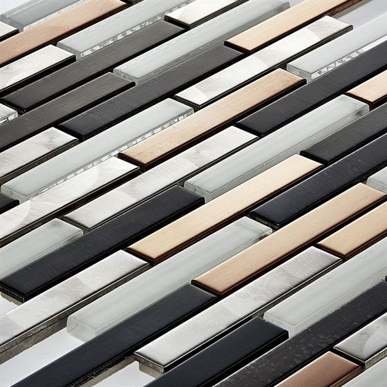 TENLight Metal / Inox Mozaik CM-982