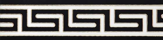 (BD-15601) Seramik Bordür