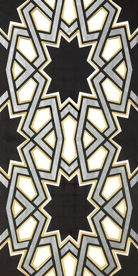 (STELLA) Granit-Seramik Dekor BC-306040