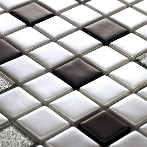 Millenium Simli Cam Mozaik / T-2290 Amanos