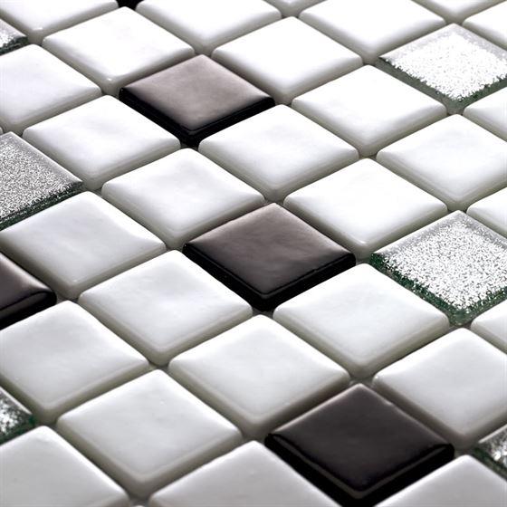 Millenium Simli Cam Mozaik / T-2298 Koray