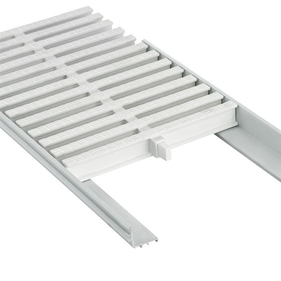 PVC Köşe L Profili