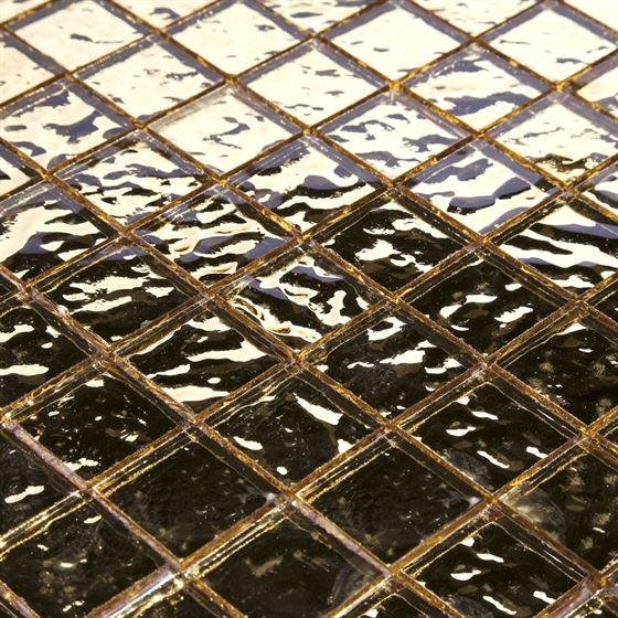 Retro Cam Mozaik / R-5000 Gold