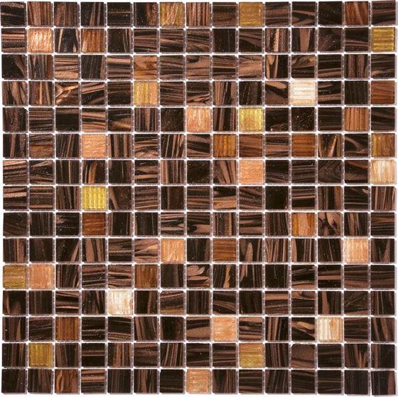 Retro Cam Mozaik / R-8866 Bianiti