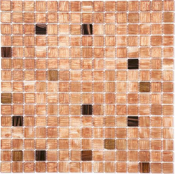 Retro Cam Mozaik / R-8869 Indigo