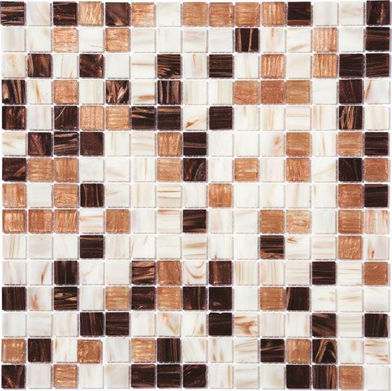 Retro Cam Mozaik / R-8870 Yahto