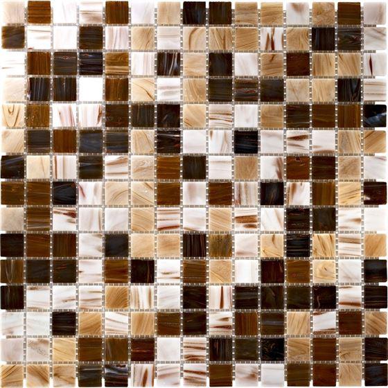 Retro Cam Mozaik / R-8887 Pomo