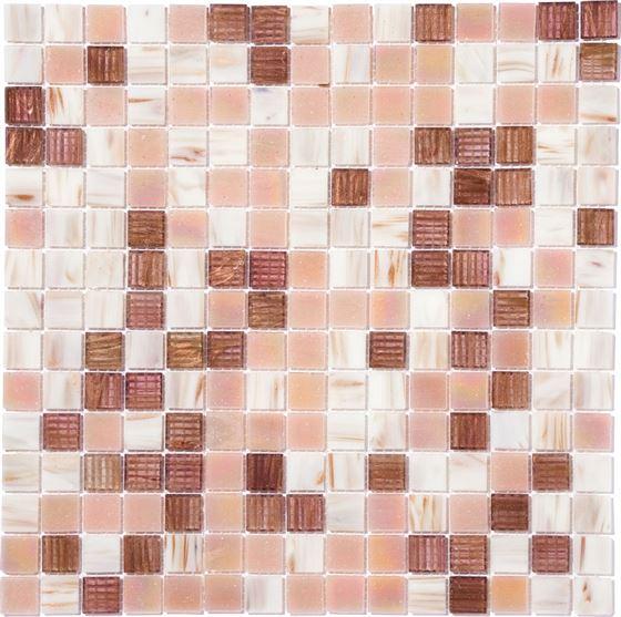 Retro Cam Mozaik / R-8895 Molala
