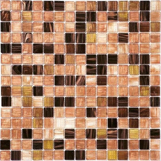 Retro Cam Mozaik / R-8897 Papago