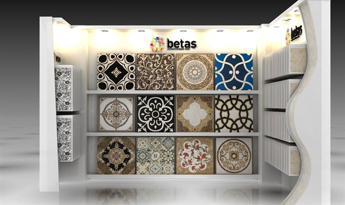 - Stand Pictures  | Betaş