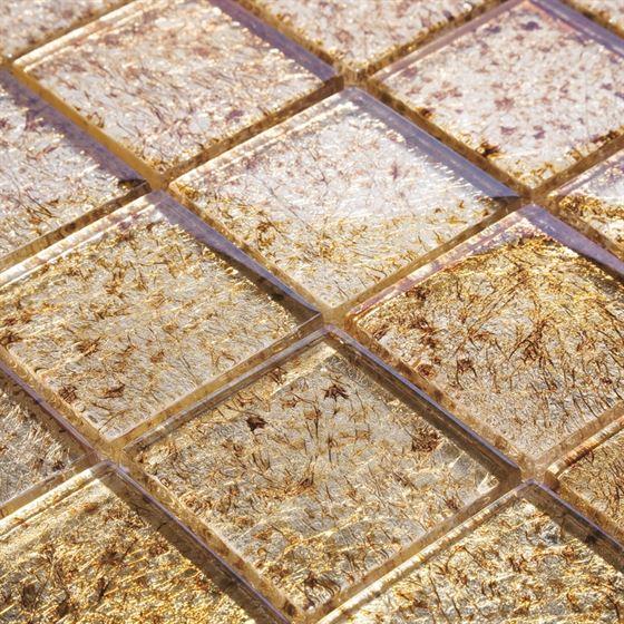 TENLight Golden Kristal Mozaik G-302