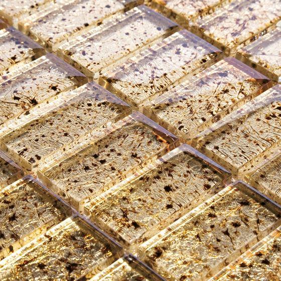 TENLight Golden Kristal Mozaik G-402