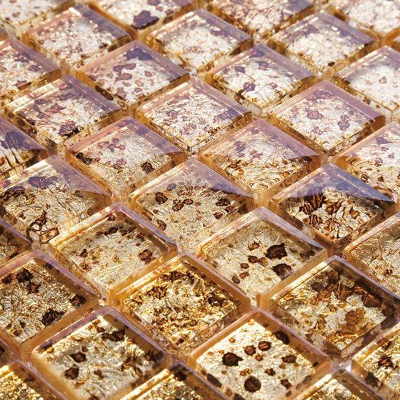TENLight Golden Kristal Mozaik G-502
