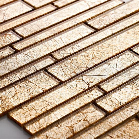 TENLight Golden Kristal Mozaik G-75403
