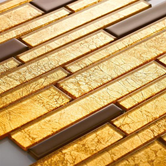 TENLight Golden Kristal Mozaik G-75573