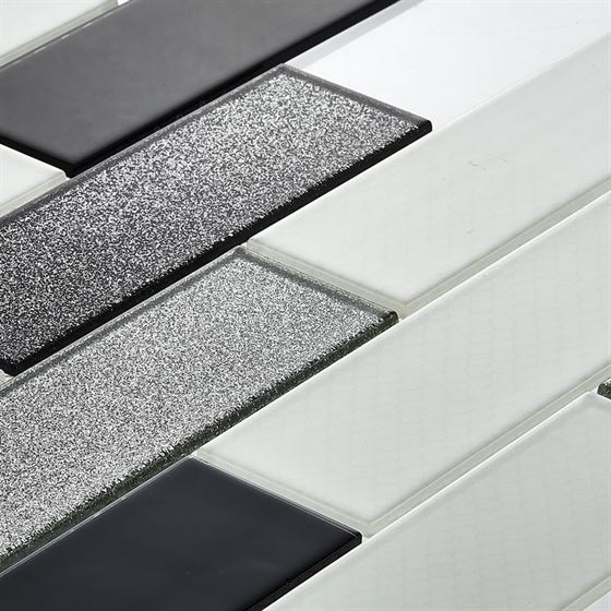 TENLight Kristal Cam Mozaik L-1104 Naren