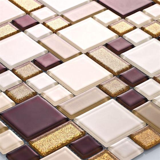 TENLight Kristal Cam Mozaik L-1123 Dumna Star (Roma)