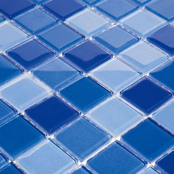 TENLight Kristal Cam Mozaik L-1128 Mapiya