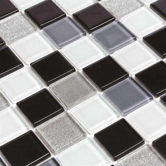 TENLight Kristal Cam Mozaik L-1140 Canus