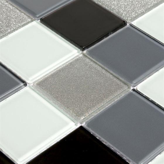 TENLight Kristal Cam Mozaik L-1140 Canus (48 mm)
