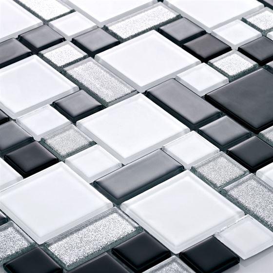 TENLight Kristal Cam Mozaik L-1140 Canus (Roma)