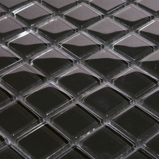 TENLight Kristal Cam Mozaik L-1162 Black