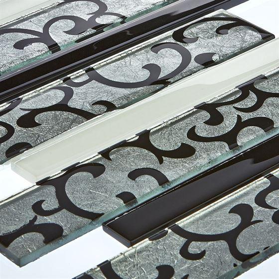 TENLight Kristal Cam Mozaik L-1169 Petra