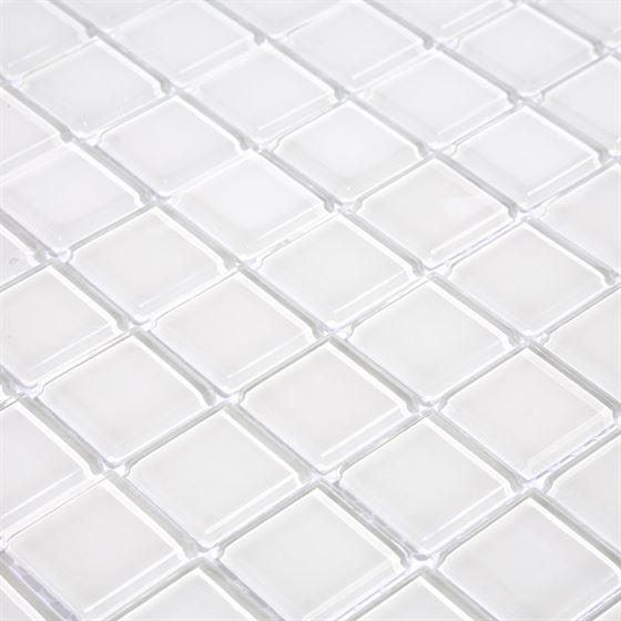 TENLight Kristal Cam Mozaik L-1172 White