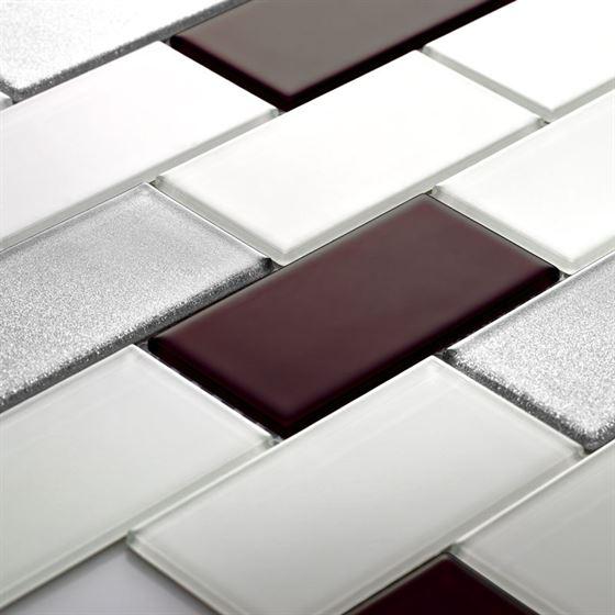 TENLight Kristal Cam Mozaik L-1196 Nina
