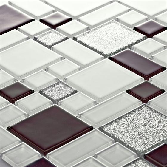 TENLight Kristal Cam Mozaik L-1197 Poloma (Roma)